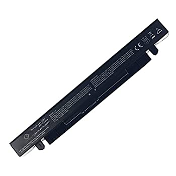 Bay Valley Parts A41-X550A A41-X550 Laptop Battery for ASUS X550 Series X550A X550B X550C Series X550CA Series X550 X550C R510C X550A X550D X550J X550CA X550JK A41-X550 X