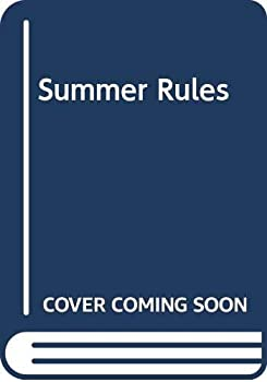 Summer Rules 0060238984 Book Cover