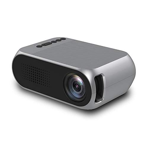 Profesional YG320 LED Video Digital Home Theater Proyector