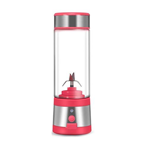 Creative Light- Presse-agrumes, mini-presse-agrumes portable, machine à jus, machine à aliments rechargeable multifonction, presse-fruits sans fil