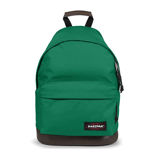 Eastpak Wyoming Rucksack, 40 cm, 24 L, Grün (Promising Green)
