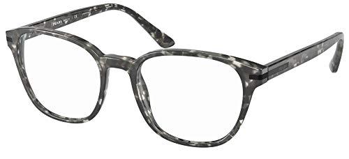Gafas de Vista Prada PRADA PR 12WV Grey Havana 51/19/145 hombre