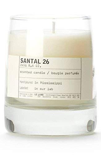 Le Labo Santal 26 Classic Candle 8.6 oz