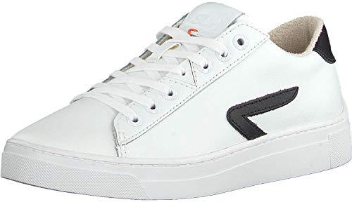 Hub BV Hool-Z LW Größe 40 EU White/Black/White