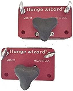 flange wizard magnetic blocks
