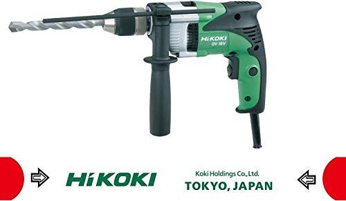 HiKOKI DV16V boormachine 590 W, 230 V