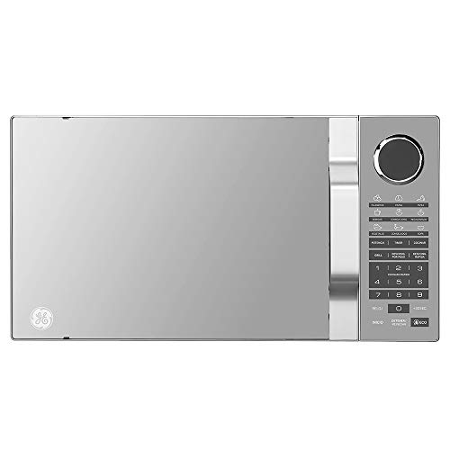 Horno De Microondas 1.4 Cu.ft. Espejo Ge Appliances