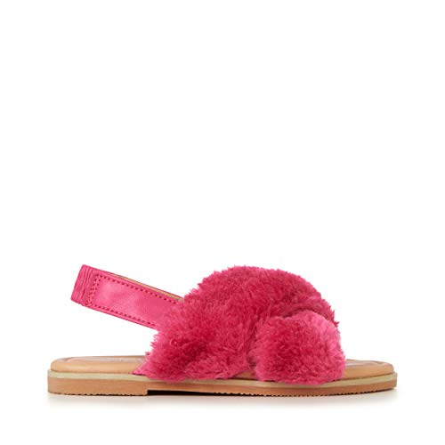 EMU Australia Jessie Kids Sandals Merino Blend Size 33/34