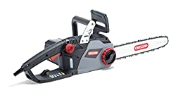 top rated Oregon CS1400 Corded Electric Chainsaw 2021