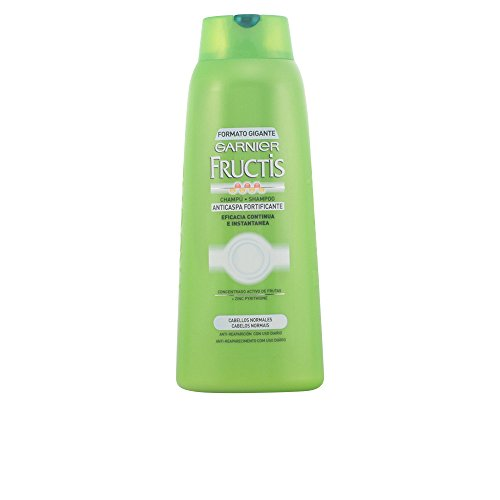 Garnier Shampoo Fructis 750 Ml-Caspa 750 ml