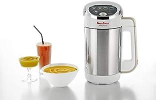 Moulinex Easy Soup blender chauffant 5 programmes automatiques