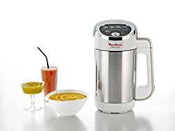 Moulinex LM841110 Blender Chauffant Easy Soup