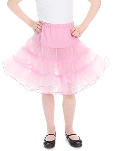 Hearts & Roses London meisje tule rok onderrok petticoat