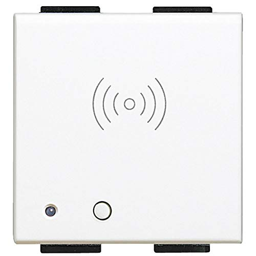 Legrand/bticino - Transponder luce reader