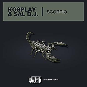 Scorpio - Single