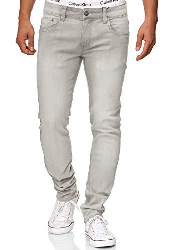 Indicode Heren Texas Jeans Broek Gemaakt Van Een Katoenmix Met Stretchgehalte | Heren Jeans Denim Stretch Jeans Broek Heren Broek Regular Fit Men Washed Out Stretch Jeans Voor Mannen