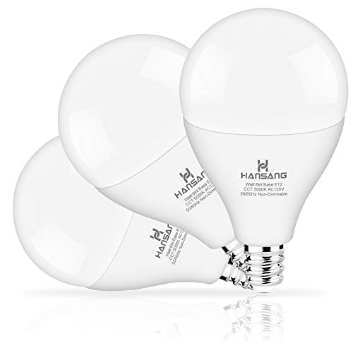 a15 led ceiling fan bulb - 6