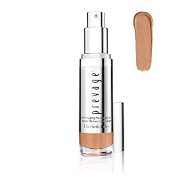 Elizabeth Arden Prevage Anti-Aging Foundation, 30 ml, Shade 6