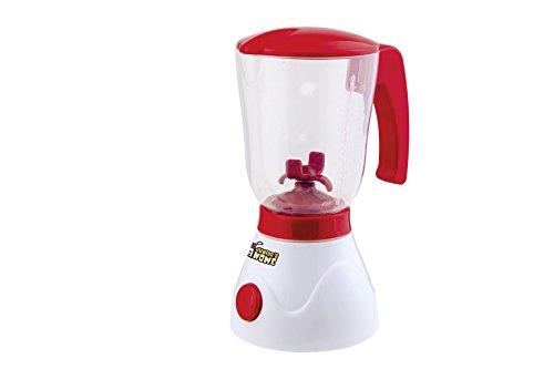 Happy People 45186 - Mixer kleur, rood/wit