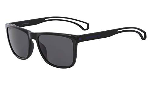 Calvin Klein JEANS EYEWEAR CKJ19503S gafas de sol, negro, 5718 para Hombre