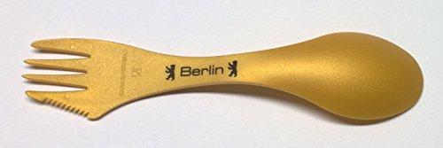 Light My Fire Spork Edition Berlin Couverts