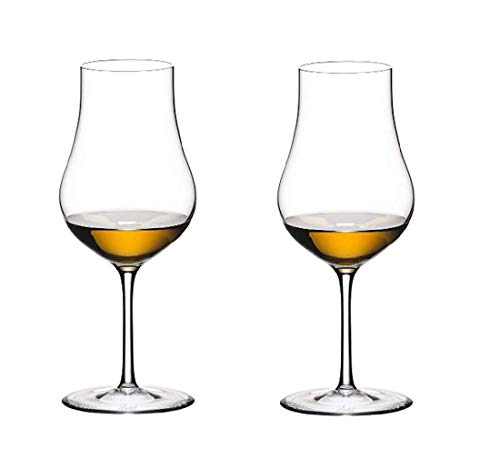 Riedel Sommeliers Cognac Xo V.S.O.P 2-delige Value Set (2x 4400/70) - voordeelset