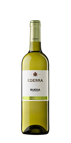 Ederra Verdejo – Vino blanco DO Rueda – 75 cl