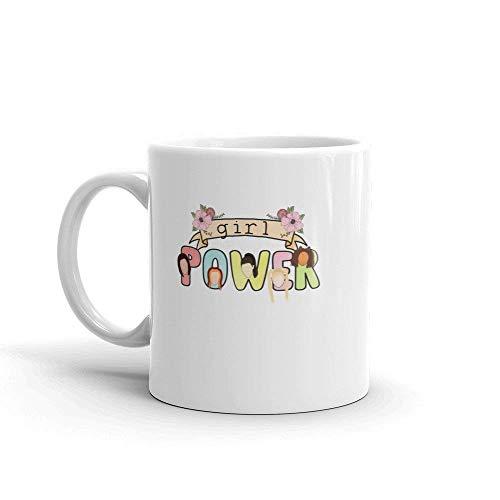 N\A Taza Spice Girls Taza Girl Power Taza Spice Girls Girl Power