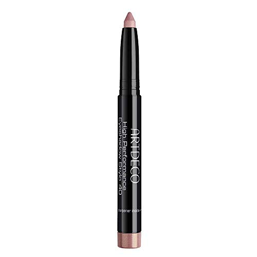 ARTDECO High Performance Eyeshadow Stylo, Lidschattenstift, Nr. 40, benefit frozen rose