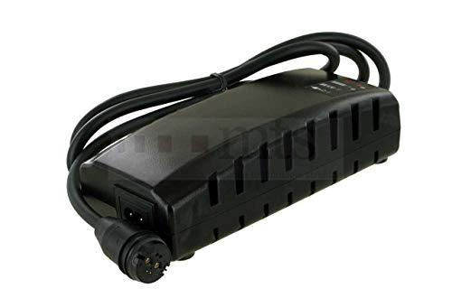 BMZ Hochwertiges Ladegerät in Erstausrüster Qualität 36V 3A für E-Bikes/Pedelecs/Elektro-Fahrräder für Focus JARIFA 29R 30-G SLX
