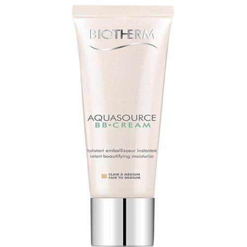 Biotherm Aquasource femme/wommen, BB Cream Fair to Medium, 1er Pack (1 x 30 g)