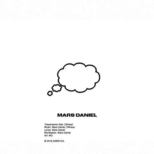 Mars Daniel