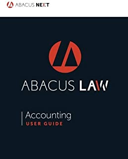 AbacusLaw Accounting: User Guide