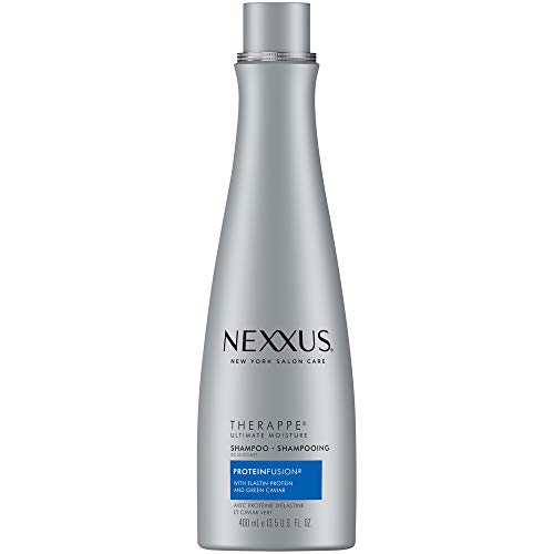 NEXXUS THERAPPE Caviar Complex Ultimate Moisture, Step 1, Shampoo 13.5 oz (3 Pack)