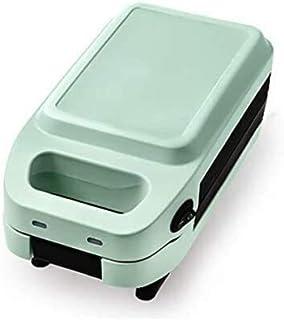 Totasters sandwich Grille-pain à sandwich Gaufrier antiadhésif 650W Machine à crème glacée Panini Press