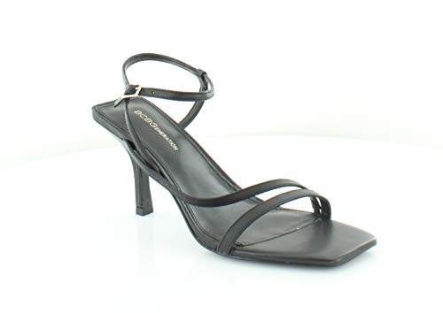 BCBGeneration Millani Women's Heels Black Size 9.5 M