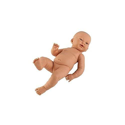 Llorens 45002Newborn Girl muñeca
