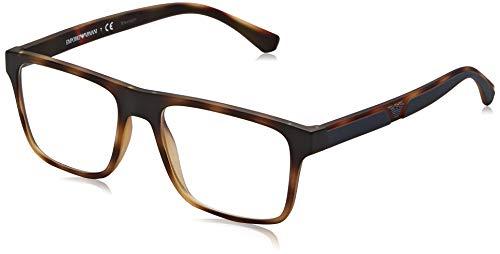Sunglasses Emporio Armani EA 4115 50891W MATTE HAVANA
