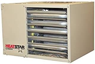 Heatstar By Enerco Indirect Fired Unit Heater with Natural Gas To LP Conversion Kit