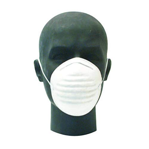 Weldability Sif Staubmaske für den Hotelleriebedarf, 50 Stück