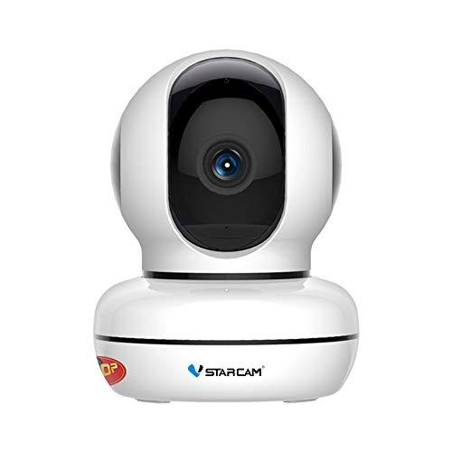 Vstarcam C46S 1080 p FHD cámara IP inteligente WiFi Pan Tilt visión nocturna mini CCTV Webcam bebé Monitores