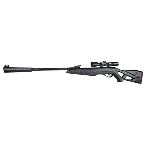 Gamo Shadow Whisper .177 Caliber Break Barrel Air Rifle with Scope