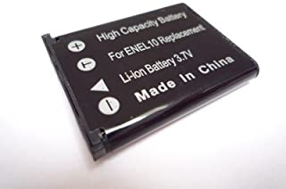 Qualitäts Akku für Fuji NP 45 NP 45 , LiIon , Li Ion , 100% passend, Batterie Camcorder, Video, Digital Kamera