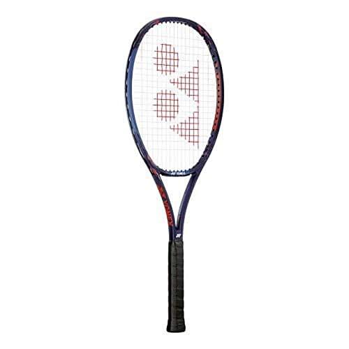 Yonex tennisschläger VCore Pro 100 blau/rot Griffgröße L4