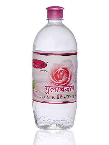 Ganpati Herbal Rose Water 1000ml