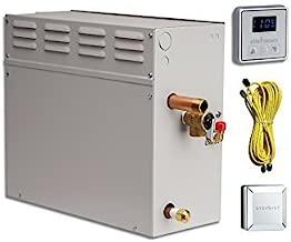 Best 4kw steam generator Reviews