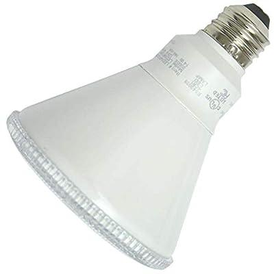 TCP LED14P3030KFL - LED - 14 Watt - PAR30 - Long Neck - 90W Equal - 2000 Candlepower - 40 Deg. Flood - 3000K Halogen White
