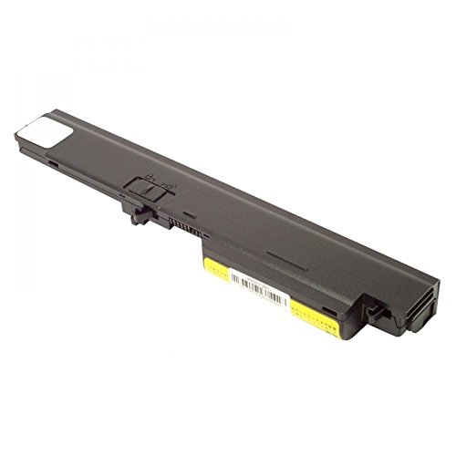 MTXtec Akku, LiIon, 14.4V, 2200mAh, schwarz für Lenovo ThinkPad T400 (7425)
