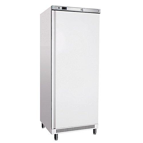 Armoire réfrigérée négative 600 L blanc GN 2/1 - Porte Pleine