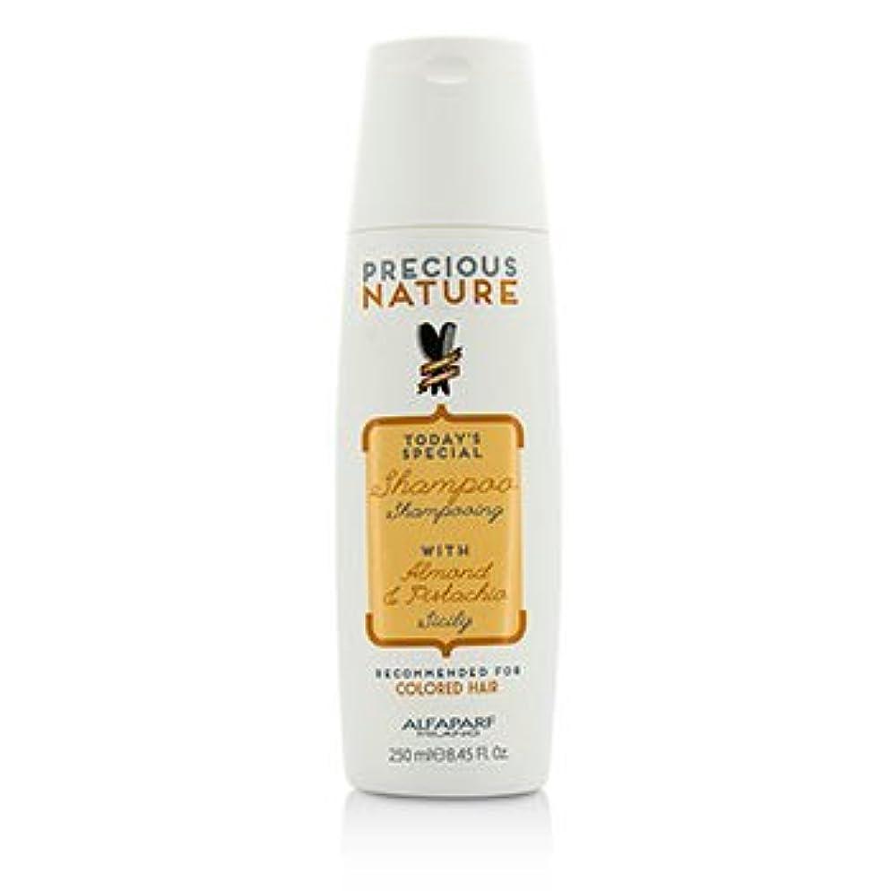 シチリア復讐嫌な[AlfaParf] Precious Nature Todays Special Shampoo (For Colored Hair) 250ml/8.45oz